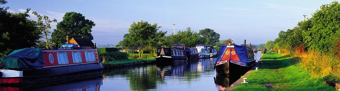 Llangollen Canal Walking Holiday